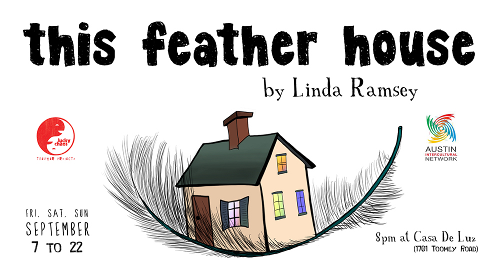 This Feather House